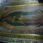 ¡Llegó la Virgen de Guadalupe, gracias a @DianaMayorD y al apoyo de @JDCSUCRE! @GobValle http://t.co/szdR9l4Mdn @ArquiocesisCali