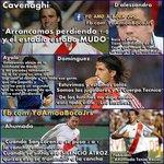 RT @bocajuniorsar: Se suma Don Niembro a la lista #QueDistintosSomos #Mudomental http://t.co/dZb6tOKEFf