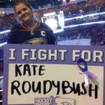 I will always fight for her????shes my best friend. @AnaheimDucks http://t.co/Gch6MaF6TK