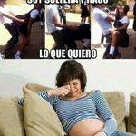 """""""@TuiteroGuayaco: """"Soy soltera y hago lo que quiero"""" JAJAJAJAJA.. Sigue cantando y haciendo huevadas. ???? http://t.co/4k6PTReMOk"""""""