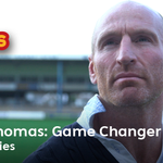 RT @BBCWales: An intimate portrait of a sporting icon… @gareththomas14.  Sunday at 9pm, @BBCOne Wales » http://t.co/2xzhxRepEP http://t.co/…