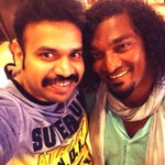 RT @silvastunt: Selfie with my super star @Premgiamaren