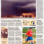 FHC não conhece redes sociais? DIlma diz a verdade sobre o PSDB querer mudar o nome da Petrobras. FHC cara de pau! http://t.co/iRmYj6ghr1