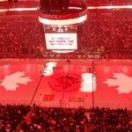 RT @hockeynight: The Pittsburgh Penguins made a classy move by playing O Canada before last nights game http://t.co/pJuy4aE97b http://t.co/IZjUHjyFw0