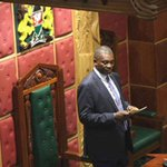 Speaker Justin #Muturi unfit for office, says CIC chair Charles Nyachae http://t.co/SPy4qWlGWL #Parliament #CIC http://t.co/FblE0iIi1O