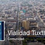 Recuerde que ahora también puede seguirnos en #facebook: Vialidad Tuxtla. http://t.co/FaN6BnN4WX