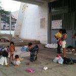 RT @catatumbo77: Emergencia sanitaria Sevilla #Cúcuta: 15 dias completa comunidad indigena desplazados de Arauca RT @areacucuta FOTO https://t.co/gskSrWLivQ