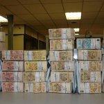 RT @Estadao: PCC usou vans da Prefeitura em SP para lavagem de dinheiro: http://t.co/rjdOQ91ylx http://t.co/3WPwuCdB1O