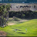 RT @AFPphoto: Golfers Play On as African Migrants Scale Spanish Border Fence http://t.co/XZHFVb3zow Photo Jose Palazon Osma #AFP http://t.co/znHBt4xlHb