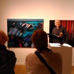 RT @BrianBallardart: Talking about Orlock painting in RUA exhibition at Ulster Museum. http://t.co/TRDyfZ6ujI