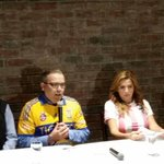 RT @PedroSalgado_A: Pactamos la alcaldesa Margarita Arellanes y yo, donar 10 sillas de ruedas al DIF del Municipio que gane el Clásico. http://t.co/36n6tfbWKI