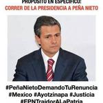 RT @taller2006: #EPNBringThemBack #AccionGlobalAyotzinapa Los mexicanos debemos unirnos con un solo propósito. http://t.co/54BR0QdG2d