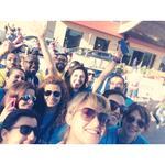 - Lets do this social media team! Pre-marathon #Selfie #AmmanMarathon #Amman #Jordan #JO @RunJoOfficial http://t.co/qmw3x6TUP4