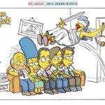 RT @AngelAguiloP: Brillant la vinyeta de Ricardo sobre la família Pujol http://t.co/0TNcc1J4hb