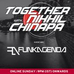 RT @TGTROnline: Super stoked to be featuring @Funkagenda's guest mix on this week's episode of #TGTR! Tune in, Sunday 9pm onwards. RT
