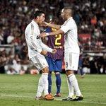 RT @realmadrid: Repasa todos los goles de @Cristiano en el Clásico: http://t.co/fMj98BrwlX #RealMadridvsFCB #HalaMadrid http://t.co/1oSukxmbJB