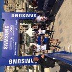 نقطة النهاية #AmmanMarathon #RunJordan @RunJoOfficial http://t.co/gJCTq2iyG1