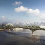 RT @Dezeen: 13 projects that could change the face of London: http://t.co/kv19Wda9lS #London http://t.co/x7mLz34lAm