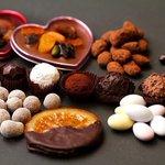 日本のトップレベルのチョコ集結!見て、食べる「東京チョコレートショー」原宿で開催 http://t.co/Xu3wyfvt0N http://t.co/1CkhXvGU0i
