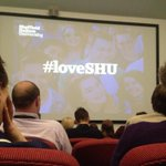 RT @dwhembro: Listening to reviews n future plans of Health & Wellbeing at @CSES_shu and @sheffhallamuni #loveSHU http://t.co/MiCXBXwPxN