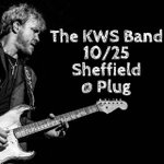 The KWS Band will be in #Sheffield tomorrow at @plugsheffield Tickets are available at http://t.co/S95pbpivsi #UKTour http://t.co/kyvIhozXed