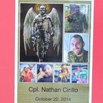 RT @TheSpec: Trust account set up for Cpl. Cirillo's son #HamOnt http://t.co/pBouL8N0p7 http://t.co/BzxWPGYYtD