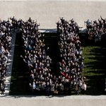 """RT @UNGeneva: UN staff in Geneva make """"UN 70"""" for #UNDay. #HappybirthdayUN to our colleagues worldwide from all @UNGeneva. http://t.co/sGPimOMgx9"""