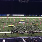 End of Lawrence Townships show #boa2014 #boanextlevel http://t.co/41GXEC3Gik