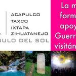 Nuestra Vocación es Atender a los Turistas Nacionales e Internacionales @Visitacapulco @visitiz @visittaxco http://t.co/PHpGyvod4M
