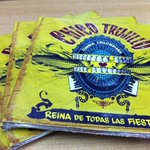 RT @tolerancia0: Ganadores del disco de Chico Trujillo: @wnoack_87, @Camilafrnnd, Náyade Pino y Nicolás Pinto (FB) ¡Felicidades! http://t.co/043P2MScr6