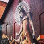 RT @DWNTWNElPaso: Street art in Dwntwn El Paso! #ItsHappeningEP #ItsAllGoodep http://t.co/ujG3K3XdnR