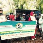RT @dgzw: #WalkTogether @welcome2aussie #AustralianHazaraWomensFriendshipNetwork #Melbourne http://t.co/9CKdZNzDI0
