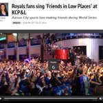 RT @kmbc: WATCH: http://t.co/Ftrzy3We7n Hugs all-around .@KCPLDistrict. ROYALS WIN!!! .@KishaHenryKMBC #WORLDSERIESGAME3 http://t.co/KSzUFUfoOG