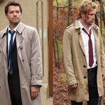 RT @eonline: Who wore it best: #Supernaturals Castiel vs. #Constantines John Constantine! http://t.co/5mtrX3UKBD http://t.co/PAGwFrqeGj
