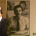 RT @mamauriziano: El Caco cuando joven tenía un aire a #RickyMartin http://t.co/ZoTmzktj0I