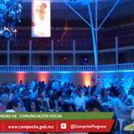 RT @CAMPCHEPROGRESA: #GourmetAwards 2014 reúne en #Campeche a lo mejor de la industria gastronómica de México. @ferortegab http://t.co/IH4X5mhYZZ