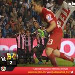 RT @Excelsior: Termina el encuentro en La Corregidora. Gallos gana 3 goles a dos al América. http://t.co/N4PeFRL01S http://t.co/nHhVLMQuJk
