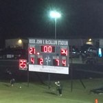 Gorman comes just short of a victory, but fought like valiant warriors till the end .We love you CRU!! http://t.co/wvfFU13Vyz