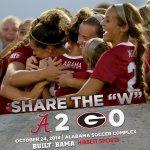 "#Alabama wins! Share the ""W!"" #RollTide http://t.co/fP18J2W6ZG"