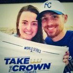 Another nice victory for the #BoysInBlue #Royals #TakeTheCrown #WorldSeriesGame3 http://t.co/CQwjvNH1RJ