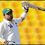 RT @ARYNEWSOFFICIAL: #Dubai Test: #Shehzad's 50 puts #Pakistan in charge Details here : http://t.co/RUghx7aAoa http://t.co/pkc6vn3yhW
