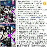 MBC Korean Music Wave in Beijing Setlist today. SNSD will perform last with 3 songs: Mr. Mr, Gee & Genie http://t.co/i1kcCVvo3n