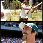 RT @hasanmobeen: #Johnson got wickets in #Ashes coz of his moustaches but v r not afraid coz weve already faced #GulloButt #PAKvAUS http://t.co/oqtbGCZ6wh