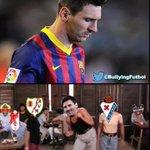 Lástima que Messi no jugó, hubiera sido un duelo más interesante... http://t.co/T5lGFBooVB