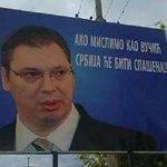 RT @TeaSingiDingi: Oj Srbijo među bilbordima... Da nije tužno bilo bi smešno... #Srbija http://t.co/t55ehzNIo3