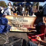 RT @eyeonannapolis: Chili cook off. Visitors side parking lot open to public #navygameday http://t.co/MI3qzXwrim