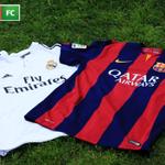 RT @ESPNFutbolClub: ¿Quién crees que se quedará con la victoria en #LaLigaxESPN? RT por Real Madrid. FAV por Barcelona. http://t.co/kM5ZKDKuvD