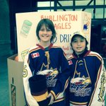 RT @giftgivingback: Minor Peewee AAs at #fortinos #BurlON Give generously ! Way to go guys!!! http://t.co/l2PtUEnRPC