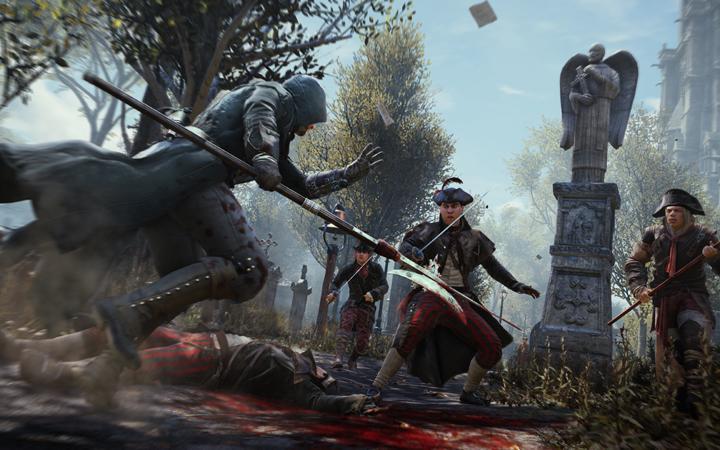 Ubisoft пытаются загладить вину - бесплатная игра или DLC, а также гигантск