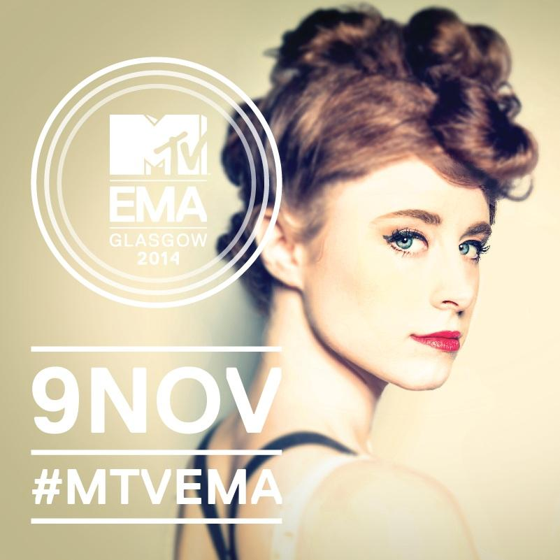Can't wait for #MTVEMA tonight! Catch the show & backstage action 9pm CET on http://t.co/EN1jf5bHTP & local MTV! http://t.co/7VkvKkXa2z